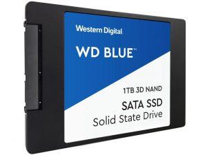 WD Green SSD 2.5 inch